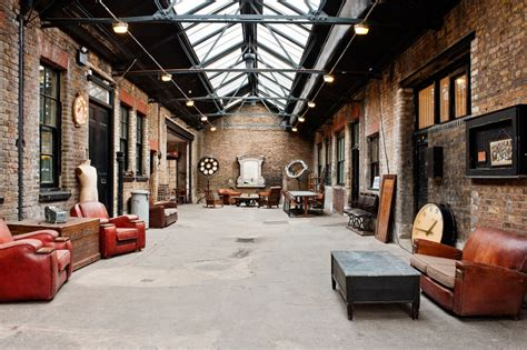 industrial style in a small apartment in london interior industrial chic castle gibson part deux mc motors
