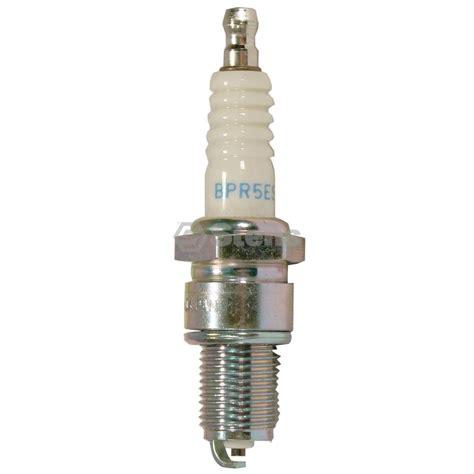 resistor spark rn4c spark ngk bpr5es