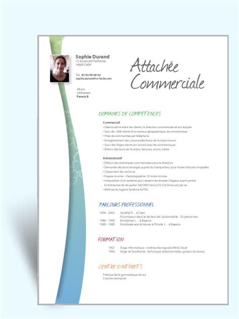 Modele Contrat Directeur Commercial