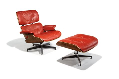 Charles Eames Lounge Chair by 187 Charles Eames Los Angeles Modern Auctions Lama