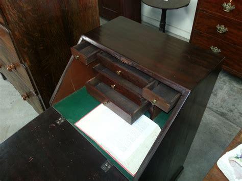 antique slant top desk for sale victorian slant top desk for sale antiques com classifieds