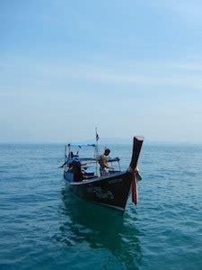 ko lanta  thai island  remains paradise