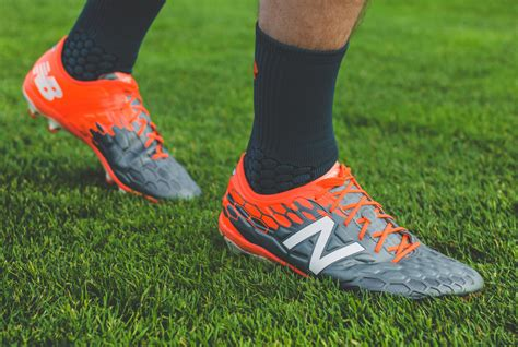 Football Boots Co Uk Giveaway - shoot competition win new balance visaro 2 0 boots shoot