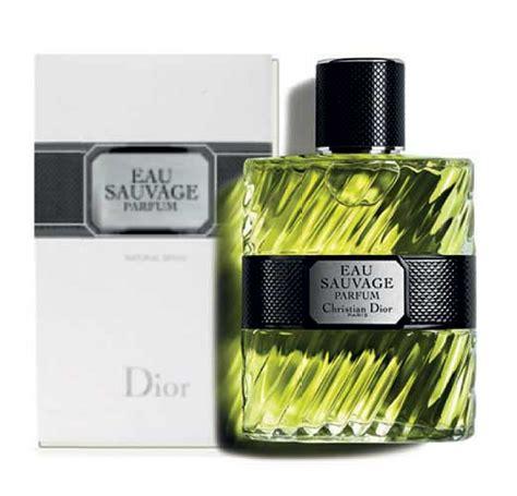 Parfum Sauvage eau sauvage parfum 2017 christian cologne a new