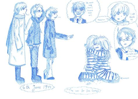 D Day Sketches by Aph D Day Sketch By Loveemerald On Deviantart