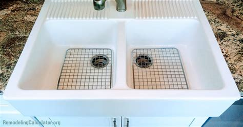 domsj 214 double bowl sink ikea best sink grids for ikea the one big drawback to a