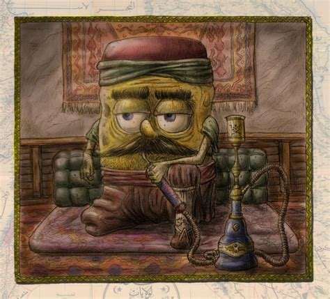 ottoman culture ottoman sponge by salihgonenli media culture cartoon