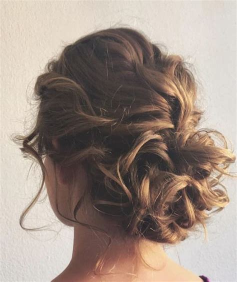 Best 25  Medium hair updo ideas on Pinterest   Hair updos