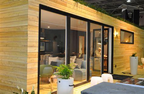 Maison Conteneur by Thinking Habitat Veut D 233 Mocratiser La Maison Conteneur