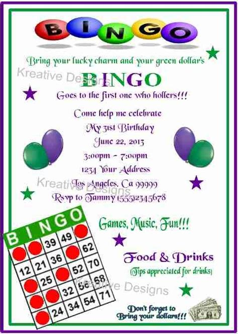 Casino Theme Party Decorations 17 Best Images About Party Bingo On Pinterest Bingo Thirty One And Casino Games