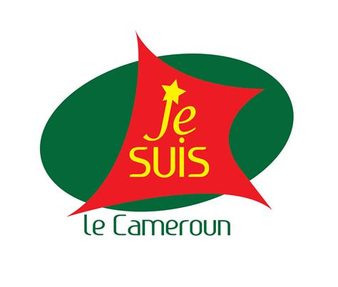 Je Suis i rep camer i am cameroon je suis le cameroun