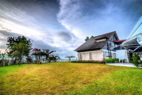 exquisite jim thompson cottage at cameron highlands klnow