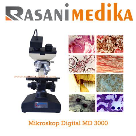 Mikroskop Kamera Lensa Okuler Dengan Konektor Usb Digital Eyepiece mikroskop digital stereo md 3000 rasani medika