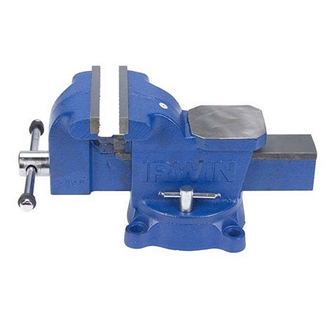 bench vises heavy duty heavy duty combination bench vise