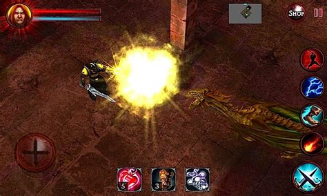 download game bima x mod apk offline dungeons demons game of dungeons action rpg