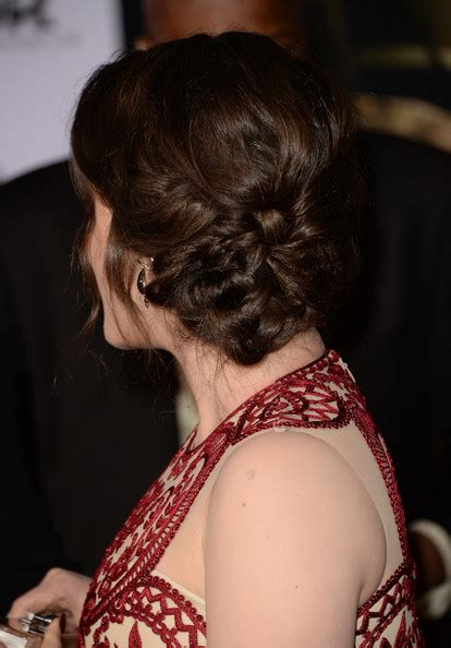 how to braid marel more pics of kat dennings braided updo 23 of 42 kat