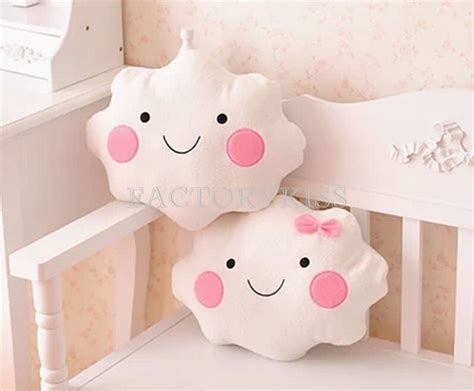 How To Make Shaped Pillow by Cloud Shape Pillow Sofa Back Cushion Office Nap