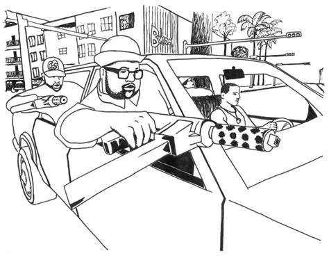 Image Desenhos Do Gta Colouring Coloring Pages List Download Gta 5 Coloring Pages