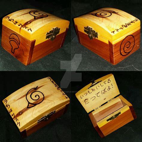 wallpaper craft naruto boxes on naruto crafts deviantart