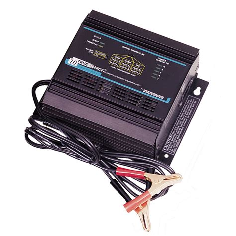 battery charger 10 xantrex truecharge 10 battery charger 1 bank
