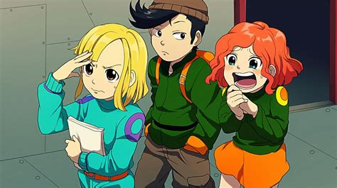 Codename Next Door Anime by Codename Next Door 1362873 Zerochan