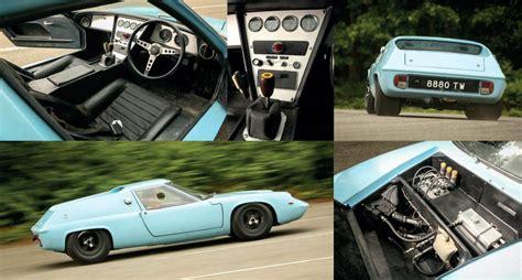 lotus car types lotus europa racing car type 47 road test drive