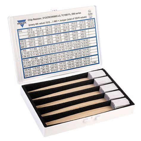 vishay dale resistor kit vishay resistors kit 28 images vishay new engineering design kits for thick chip resistors