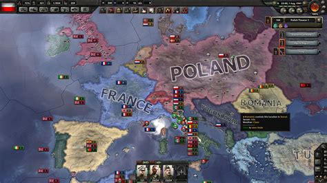 Of Iron hearts of iron 4