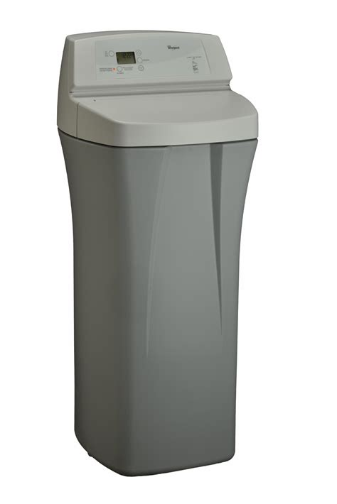 whirlpool water softener 33 000 grain capacity water softener whes33 whirlpool