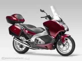 Honda Motorcycle Usa 2012 Honda Integra Look Motorcycle Usa