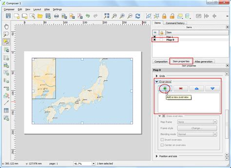 qgis tutorials overview 지도만들기 qgis tutorials and tips