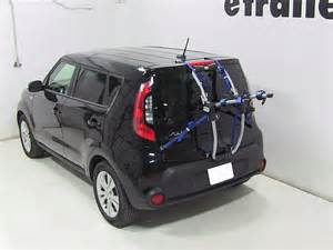 Kia Soul Rack Kia Soul Thule Archway Xt 2 Bike Rack Trunk Mount