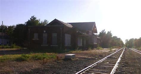 denver rails database of railroad attractions