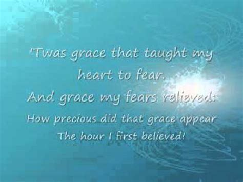 amazing grace best version by far amazing grace best version by far
