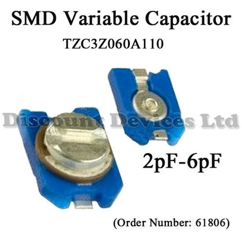 air trimmer capacitor all air ceramic smd pcb trimmer variable adjustable capacitors ebay
