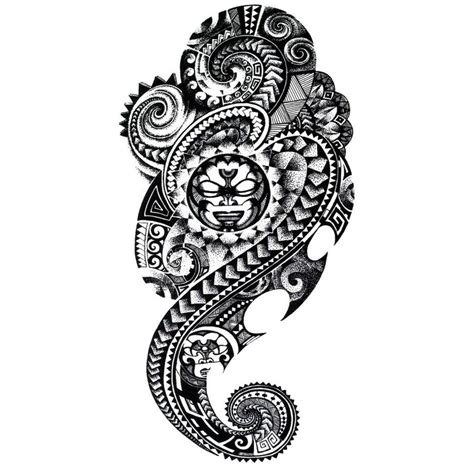 maori temporary tattoos artwear tattoo
