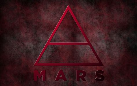 Thirty Seconds To Mars Logo Iphone All Hp 30 wallpaper 1920x1200 wallpoper 362694