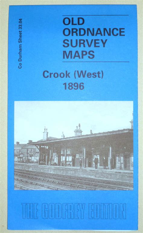 surveying for beginners 1895 1909 classic reprint books ordnance survey map historic town crook west nr