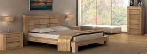 chambre adulte en bois massif chambre bois massif chambre 224 coucher
