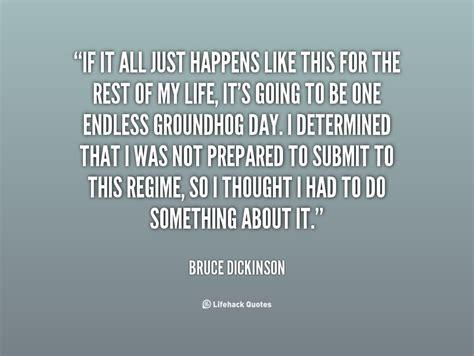 Bruce Quotes Bruce Dickinson Quotes Quotesgram
