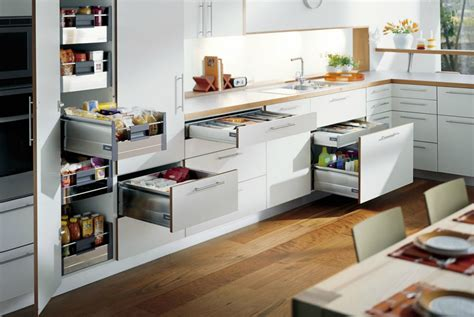 Kitchen Cabinet Components by Tajemnice Kuchni 10 Zasad Funkcjonalnej Kuchni