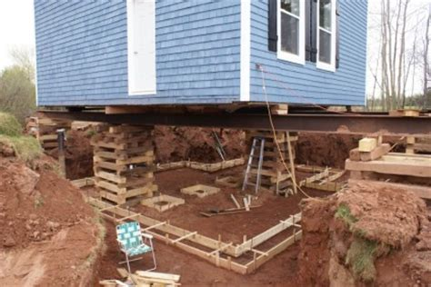 what is the foundation of a house that house character