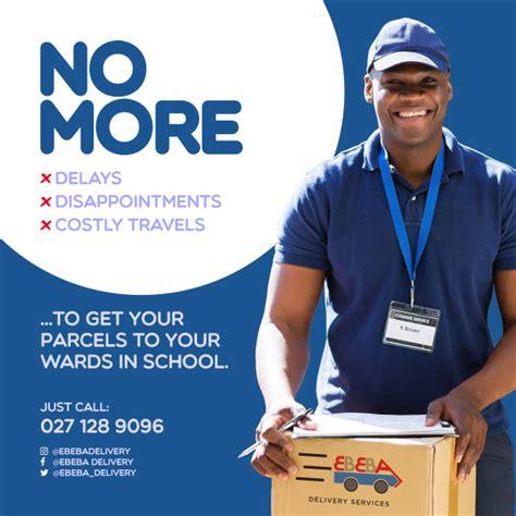 ebeba delivery services accra ghana contact phone