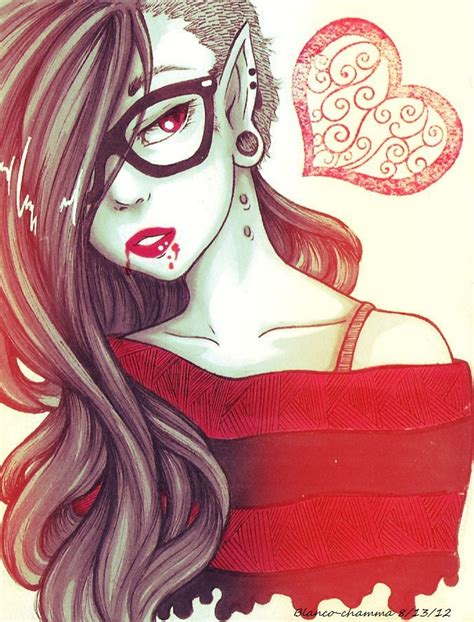 imagenes hipster anime marceline the hipster queen by dapper dog on deviantart