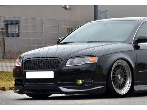 Audi A4 8e B7 Tuning by Audi A4 B7 8e Intenso Kit