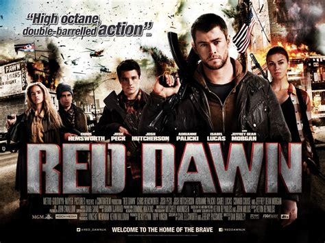 red awn red dawn picture 21