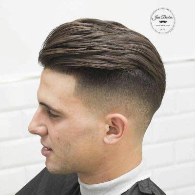mens hair fade on sides long on top men s hair haircuts fade haircuts short medium long