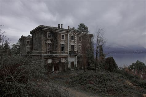 abandoned mansion italy by alex vetri photo 4184809 500px