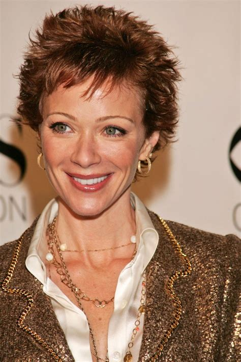 hair styles for age 24 lauren holly photos tv series posters and cast