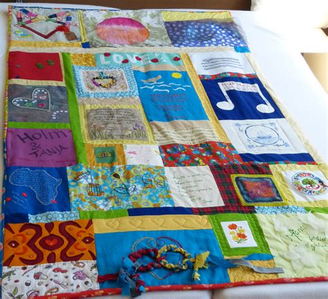 Quilt Parts by A Wedding Quilt With A Twist Pieces And Patches